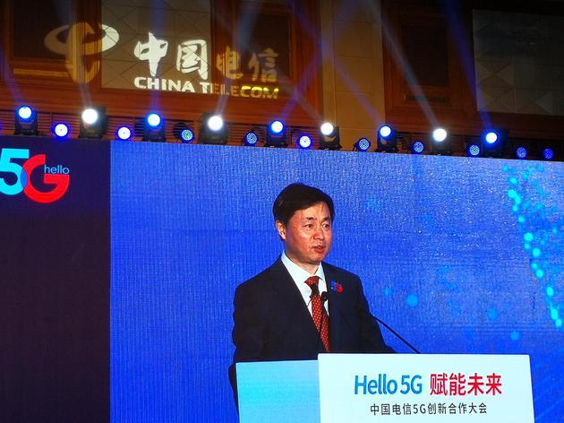 中国电信引领5G超级上行3GPP标准制定