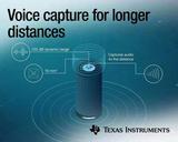TI:冲破距离的束缚 新型音频ADC出世