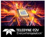 Teledyne e2v功耗优化的微处理器 满足性能最大化需求