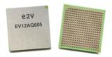 Teledyne e2v推出12位四通道模数转换器 支持高达6.4GSps转换速率