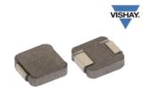 Vishay推出高度仅为1.0 mm小型商用电感器