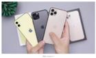 苹果终于要对屏下指纹下手了,未来或一年发布两次 iPhone