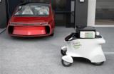 技术文章—轮式机器人可以应对新的挑战和功能