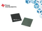 TI Sitara AM574x处理器贸泽即将发售