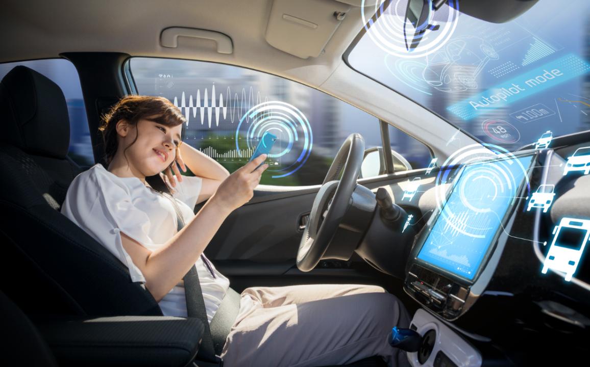 英飞凌连接现实与数字世界的创新科技亮相2020 年 CES