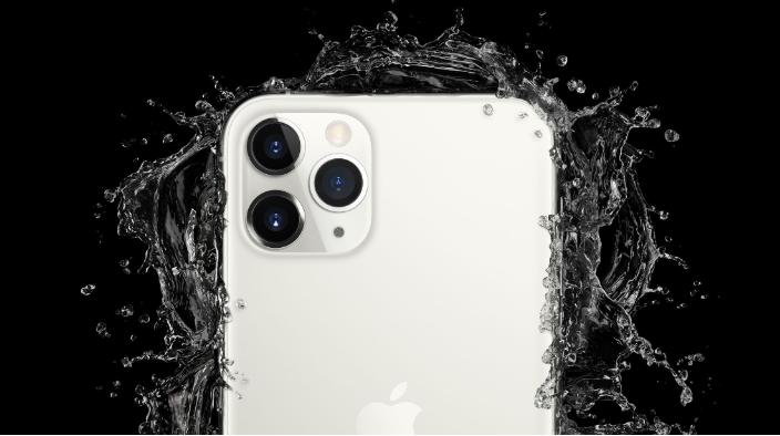 传苹果将收购Spectral Edge以提升拍照能力