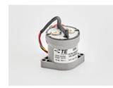 更精巧更耐用,TE新款KILOVAC电流传感高压接触器问市
