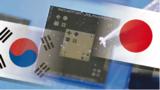 日本放宽三种半导体材料对韩出口管制