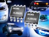 Diodes全新车规级降压 LED驱动器问市,可简化回馈回路