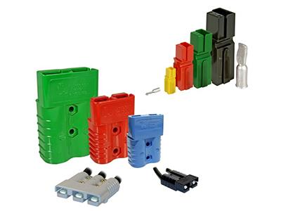 Digi-Key 与 Anderson Power Products 建立全球分销合作关系