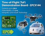 EPC车规级eGaN®ToF技术,更准确、更精确、更快速