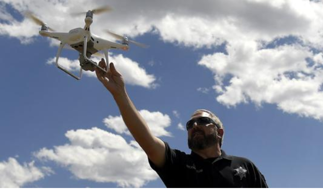 這招夠狠,美國恐永久停用中國無人機!