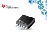 TI低功耗DACx0501 DAC贸泽开售