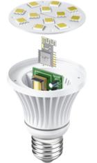 设计智能LED灯泡有哪些妙招