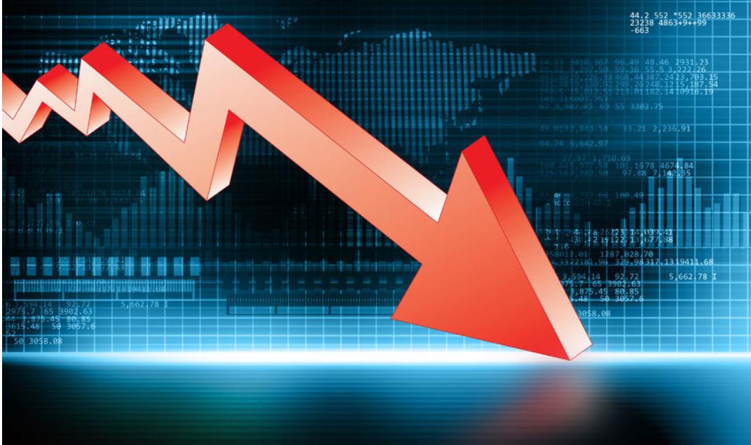 去年全球半导体营收下滑11.9%,存储行业使三星让出宝座