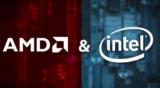 英特尔CPU供应短缺恐持续全年,AMD捷足先登?