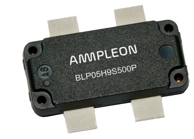 埃赋隆推出500W LDMOS功率放大器晶体管,效率出众