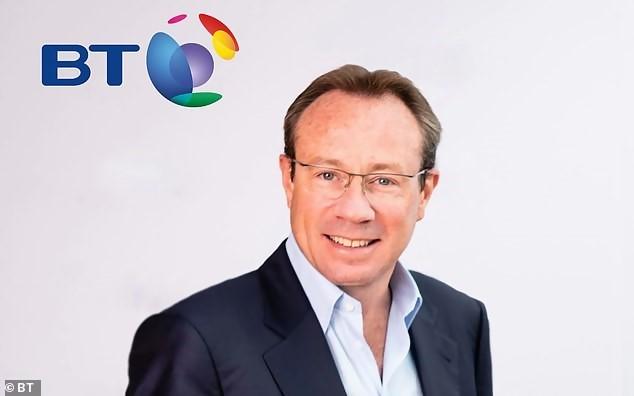 英国电信CEO:限制华为将给该公司带来5亿英镑损失