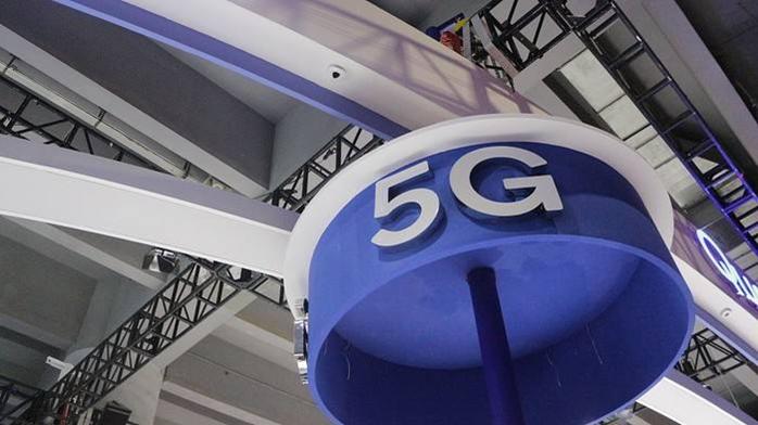 截至2019年12月韩国共有467万5G设备接入,累计用户100万
