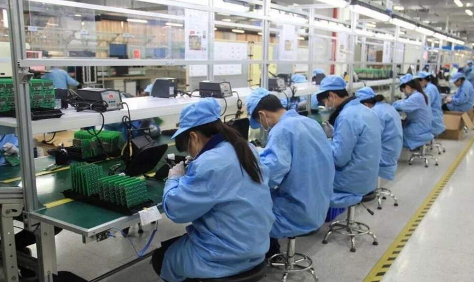 武汉疫情并没有打垮中国存储器厂的节奏