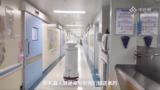 机甲战士登场——轮式机器人投入防疫战役