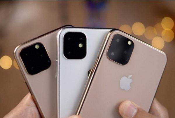 iPhone 11热卖的背后,辐射竟超标两倍?
