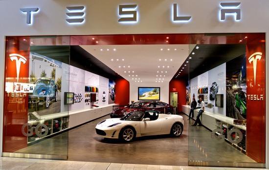 2019年全球电动汽车销售近221万辆,特斯拉稳居第一
