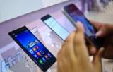 中国Q1智能手机销量恐跌幅近半