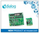 Dialog DA14531 SmartBond TINY开发套件,打造低成本物联网系统