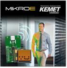 KEMET 热释电红外传感器贸泽开售