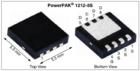 儒卓力提供具有高功率密度的威世N-Channel MOSFET