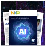 贸泽携手NXP推出全新电子书,探索人工智能无限潜能