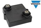 Vishay 汽车级高功率电阻可降低汽车应用元件数量