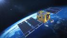 我国首颗5G卫星通信试验成功,通信能力达10Gbps