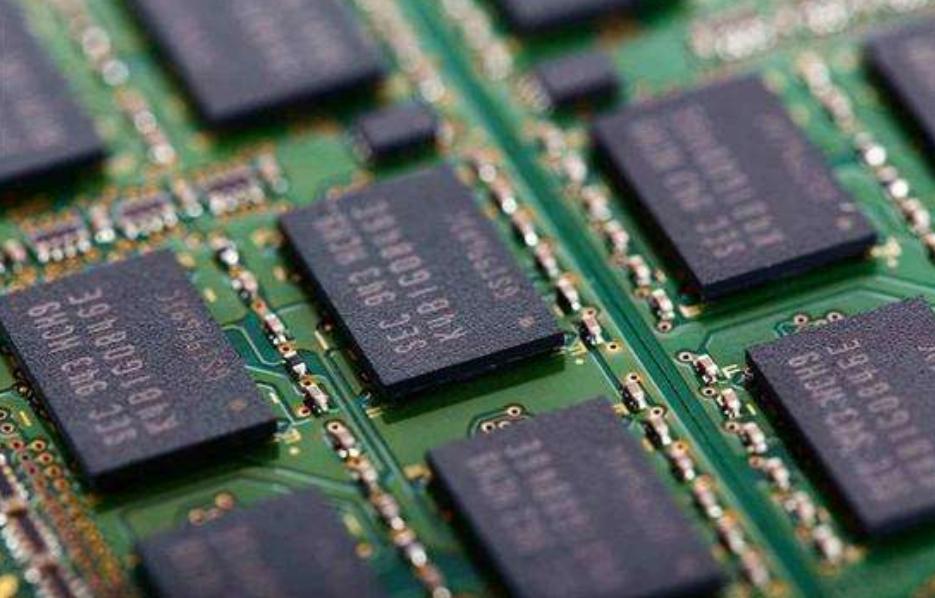 数据中心需求猛增,NAND Flash Q4营收季提升8.5%
