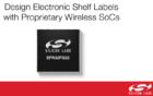 Silicon Labs新型无线SoC助力各行各业数字化转型