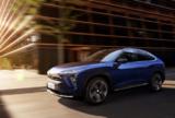 蔚来汽车目标:2020年营收达到148亿,未来再出6-8款新车型