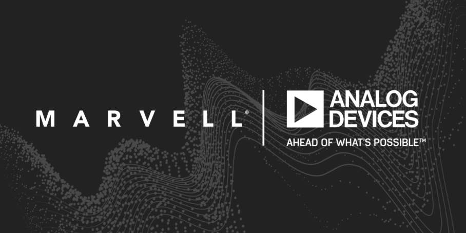 Marvell联手ADI开发高度集成的5G射频解决方案