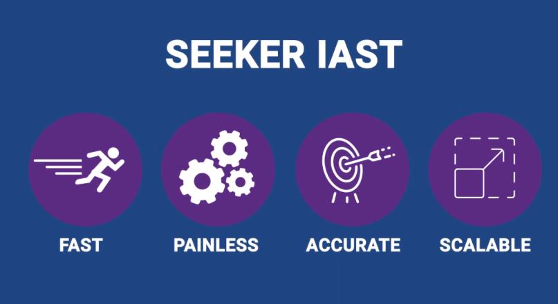 新思科技Seeker交互式应用安全测试保障以色列航空安全航行
