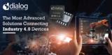 小尺寸低成本,Dialog推出高度优化IO-Link IC问市