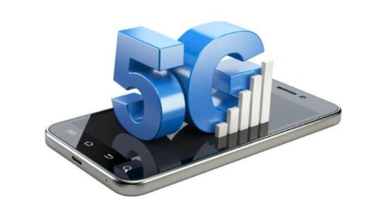 今年1月国内市场5G手机出货546.5万部