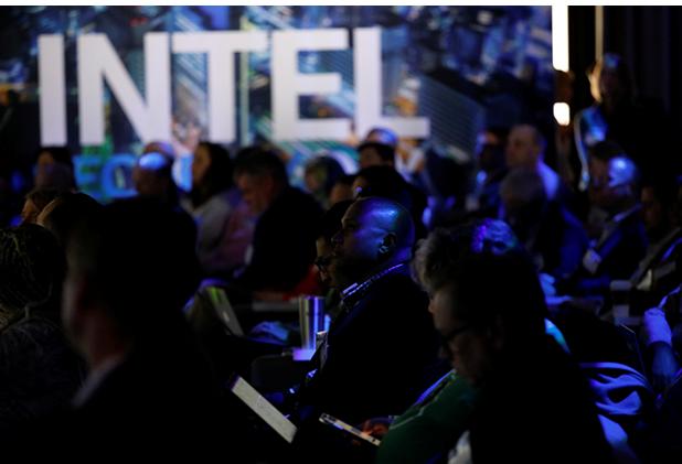 RSA 2020大会:英特尔强调安全是以数据为中心的基石