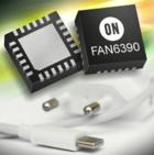 高集成高可靠高功率密度,安森美USB-C™ PD 3.0控制器问市