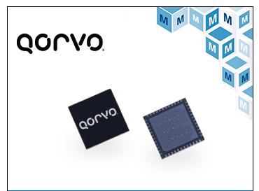 Qorvo QPA3069 S波段功率放大器贸泽开售