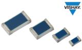Vishay最新推出汽车级高精度薄膜扁平片式电阻