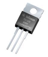 英飞凌推出高性价比的600 V CoolMOSTM S7超结MOSFET