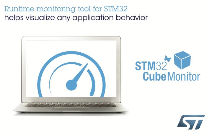 STM32CubeMonitor,可灵活支持多个操作系统