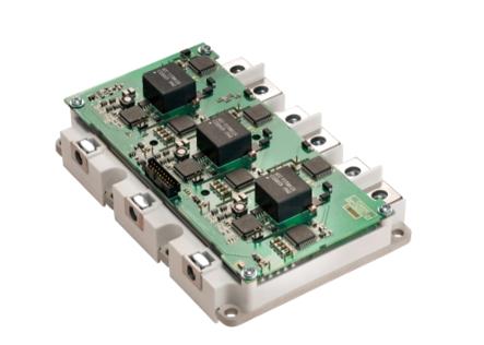 更高效更简洁,CISSOID三相SiC MOSFET智能功率模块问市