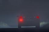 欧司朗新型LED,让您在雾中有一双明亮的眼睛
