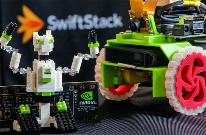 加速边缘部署,英伟达收购数据存储和管理平台SwiftStack